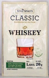 Still Spirits Top Shelf Classic Whiskey Essence