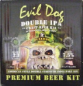Bulldog Beer Evil Dog American Double IPA