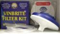 Harris Vinbrite Mk3 Filter