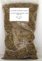 Crushed Crystal Rye Malt - 500gms