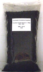 Crushed Carafe Special 3 Malt - 500gms