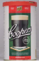 Thomas Coopers Irish Stout homebrew kit