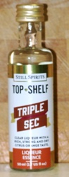 Still Spirits Top Shelf Triple Sec Essence