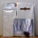 Complete 5ltr Re-usable wine box and wine bag - Blank box, not printed