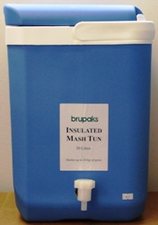 Brupaks 30ltr Mash Tun for All Grain Brewing