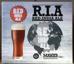 Youngs American Red India Ale