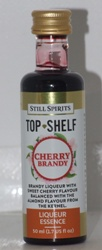 Still Spirits Top Shelf Cherry Brandy Essence