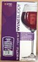 Winebuddy Merlot - 30 bottle red wine kit