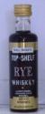 Still Spirits Top Shelf Rye Whiskey Spirit Essence