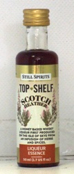 Still Spirits Top Shelf Scotch Heather Essence
