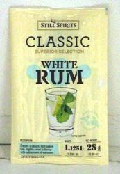 Still Spirits Top Shelf Classic White Rum Essence