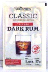 Still Spirits Top Shelf Classic Calypso Dark Rum Essence