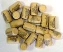 Premium Quality Straight Sided Wine Corks