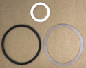 "Replacement ""O"" Rings for Barrels and Fermenters"