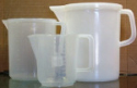 Measuring Jugs - 1ltr, 3ltrs and 5ltrs Capacity