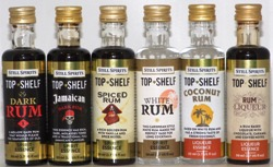 Still Spirits Rum Essences