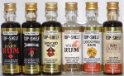 Still Spirits Rum Flavourings and Rum Liqueurs