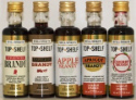 Still Spirits Brandy Flavourings and Brandy Liqueurs