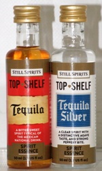 Still Spirits Tequila Spirit Essences