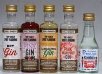 Still Spirits Gin Flavourings