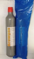 Brewgas S30 gas cylinders - Refill (Previously called Hambleton Bard S30)