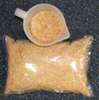 Brupaks Rice Hulls - 500gms