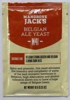 Mangrove Jack's Belgian Ale Yeast (M41) - 10g
