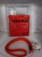 Youngs flexible heater belt
