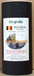 Brupaks Belgium Witbier
