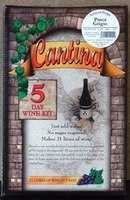 Cantina 5 day Pinot Grigio - 30 bottle white wine kit