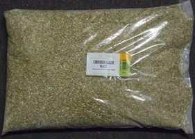 Crushed Lager Malt - 3kgms