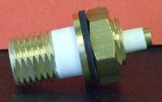 Replacement S30 Valve for Pressure barrels