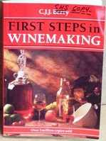 CJJ Berry - First Steps in Winemaking