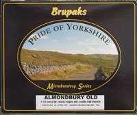 Brupaks Almondbury Old Ale home made beer kit