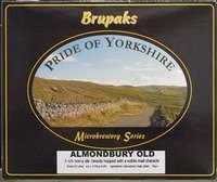 Brupaks Almondbury Old Ale home made beer kit