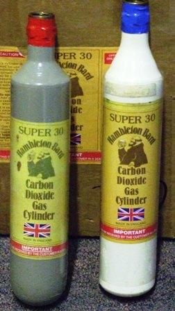 Hambleton bard S30 Cylinder