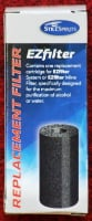 EZ Filter Replacement Carbon Cartridge