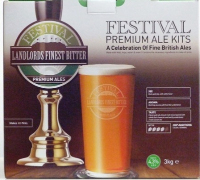 <!--4-->Festival Landlords Finest Bitter
