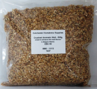 Crushed Aromatic Malt - 500gms