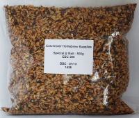 Crushed Special B Malt - 500gms