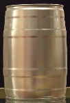 Beer King Mini Keg