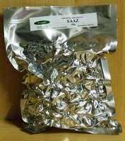Brupaks Saaz Hops - Vacuum Pack 100gms