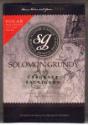 Solomon Grundy Platinum Cabernet Sauvignon