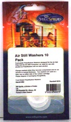 Air Still Filter Washers
