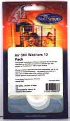 Air Still Filter Washers