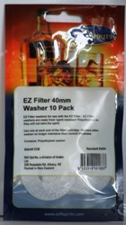 EZ Still Filter Washers
