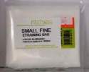 Small Straining Bags - Fine