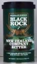 Black Rock New Zealand Company Bitter - BBE Jan 2018