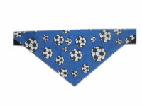 Football Soccer Premiership Dog And Cat Bandana