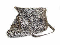 Individual Fabric Handbags